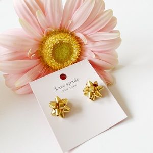 Kate Spade ♠️ Candy 🍬 Studs/Earrings Brand New